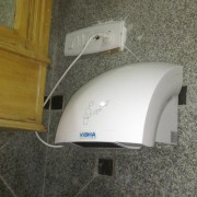 hand dryers chennai