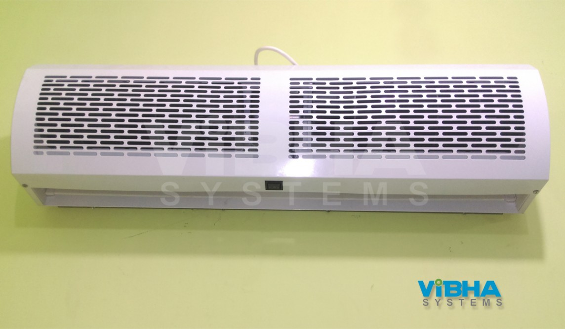 Air curtains india