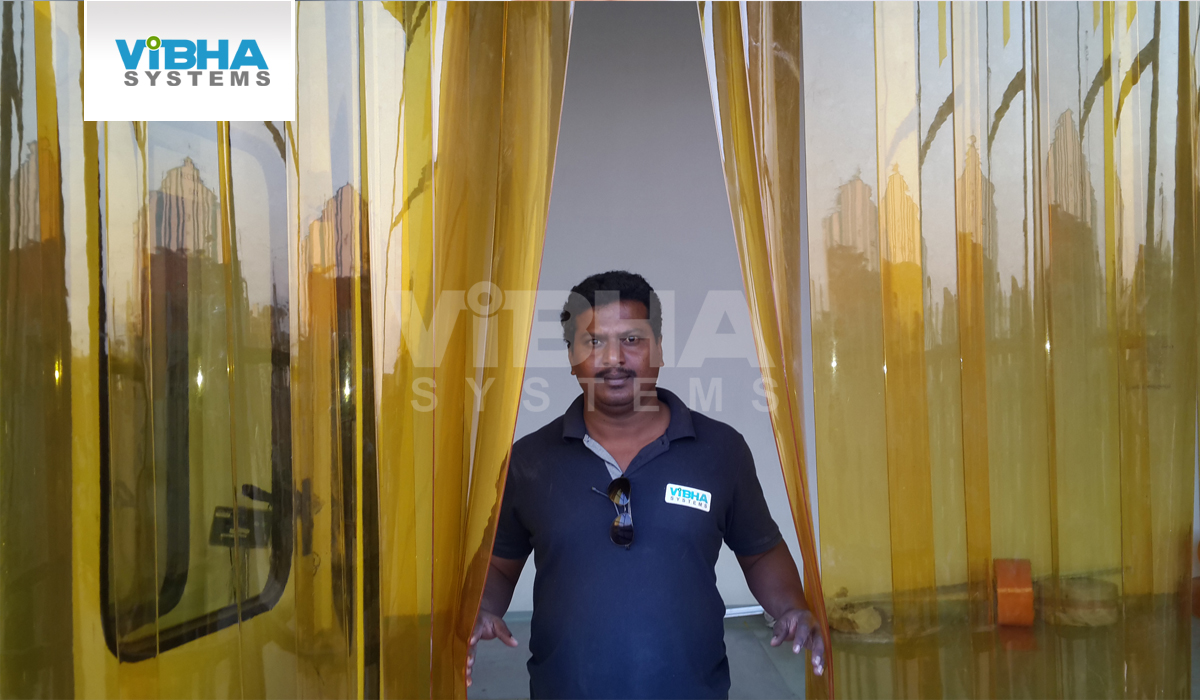 Warehouse Door Flaps, Pvc Door Flaps, Vinyl Door Flaps, Flap Curtains Warehouse, Industrial Door Flaps, Pvc Flap Curtains Chennai, Pvc Flap Curtains Bangalore