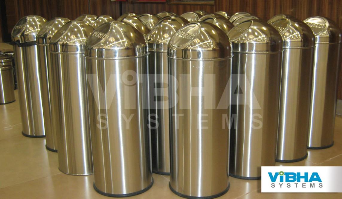 ss dust bin manufacturers chennai