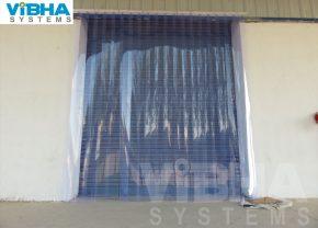 PVC Strip Curtains in Chennai