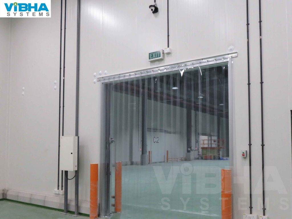 Transparent Pvc Strip Curtains Chennai Manufacturers