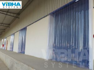 PVC Flap Door Curtains India, PVC Flap Door Curtains Chennai, PVC Flap Door Curtains Bangalore,PVC Flap Door Curtains Kerala