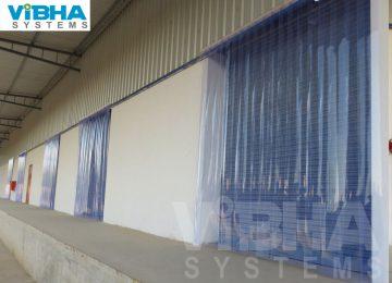 PVC Strip Curtains in Kerala