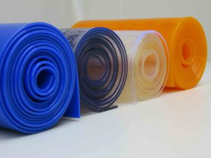 Clear PVC Strip Curtains Rolls India, Insect Amber PVC Strip Rolls, Transparent PVC Flap Rolls MSuppliers