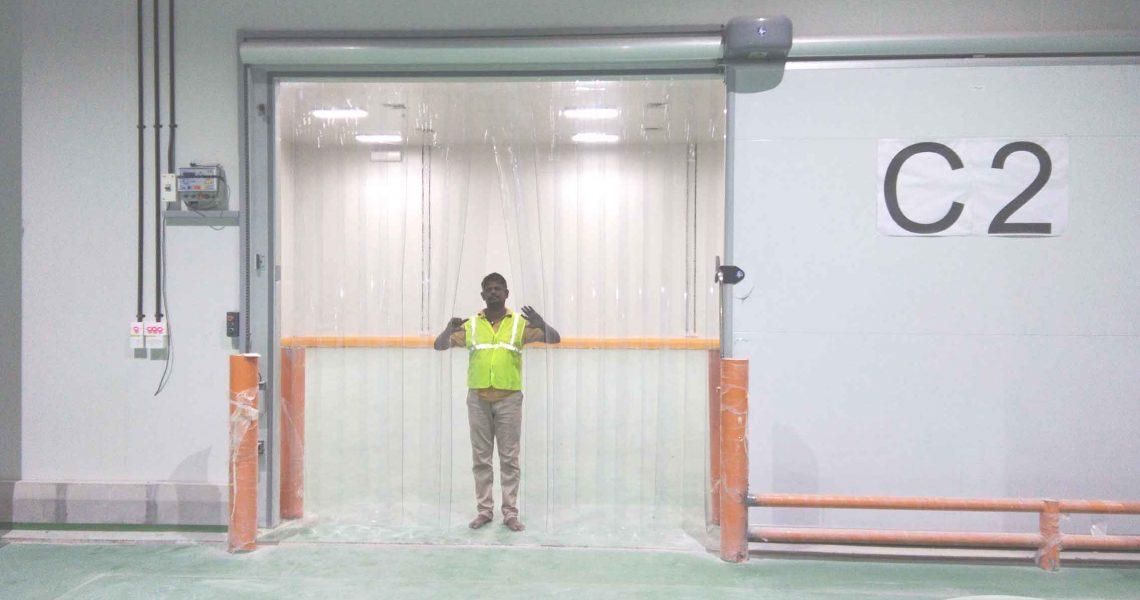 Ac Control Curtains