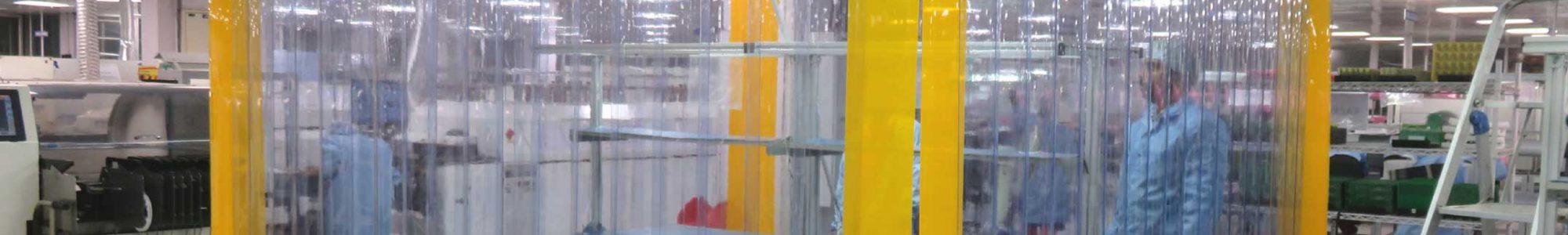 PVC Strip Curtain Chennai