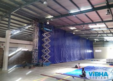 provides a wide selection of Industrial Curtains and Warehouse Curtains. Our Industrial Curtain Walls & PVC Strip Curtains