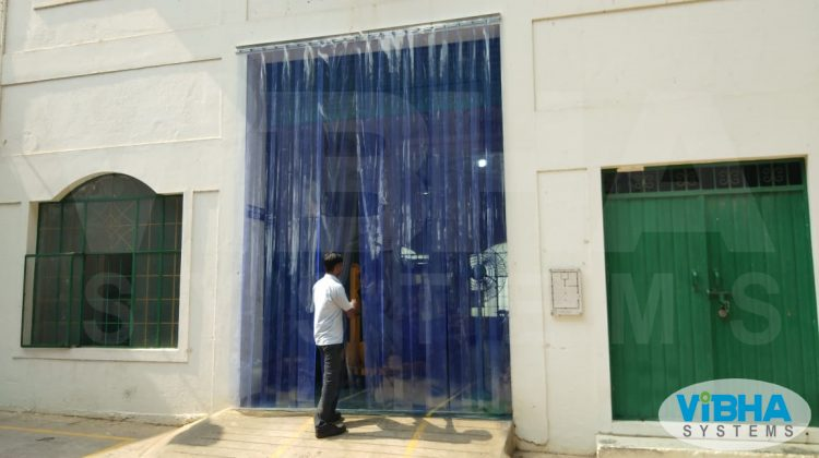 We are the Leading PVC Strip Curtains Suppliers and manufacturing company in India. We offer PVC Strip Curtains Chennai, Clear Transparent Curtains, Door Curtains, Cold Room Curtains,